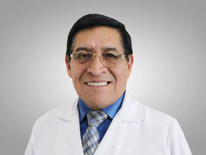 Dr. BALBIN PIMENTEL LEONCIO JAVIER