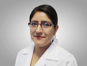 Dra. CANTORIN ALVARADO YSELA OLGA