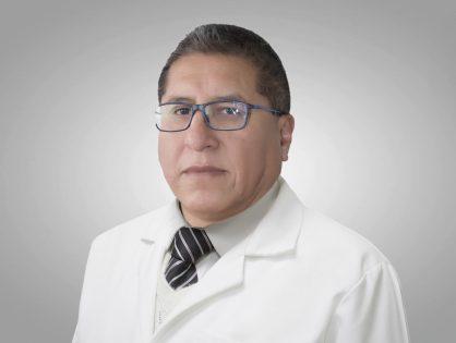 Dr. OLIVERA FLORES JORGE