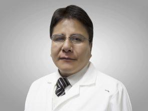 Dr. GARCIA ROMERO PERCY