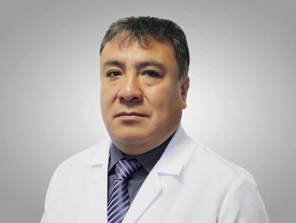 Dr. GARCIA MELENDEZ CARLOS ALBERTO