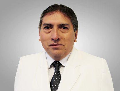 Dr. GONZALES VIVAS FERNANDO