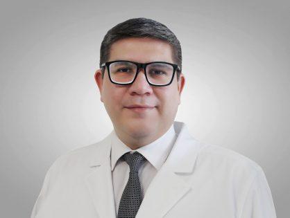 Dr. HERNANDEZ PUGA RICARDO JAVIER
