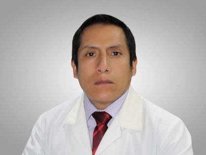 Dr. HILARIO HUACCHO CLEMENTE RAÚL