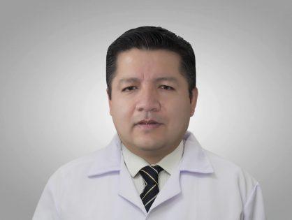 Dr. HUATUCO CORNEJO PEDRO