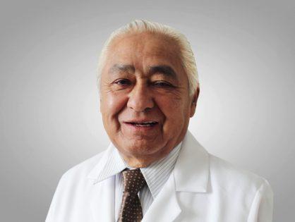 Dr. LA HOZ VERGARA CARLOS