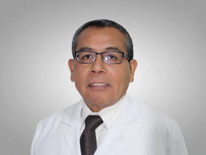 Dr. LAZARTE NUÑEZ ERNESTO FLORENTINO