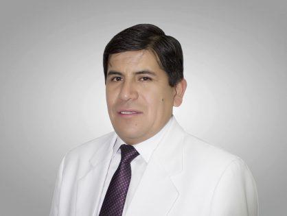 Dr. LAZO SOLDEVILLA MARCO ANTONIO