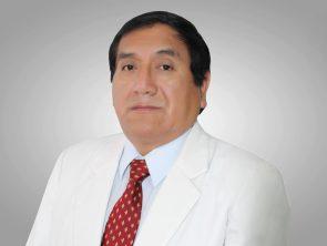 Dr. DIAZ LAZO ANIBAL VALENTIN