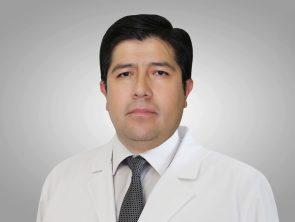 Dr. LOPEZ ORTIZ JULIO CESAR