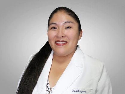 Dra. LOZANO ORIHUELA EDITH