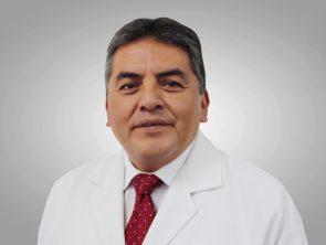 Dr. MERCADO REY MIGUEL RAÚL