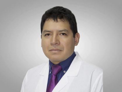 Dr. OSPINA HUANCA JOSE KLITO