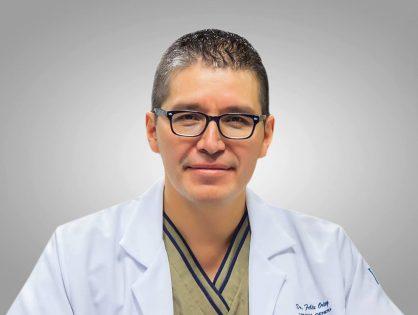 Dr. ORTEGA ALVAREZ FELIX RAFAEL