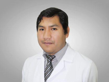 Dr. POMA MENDOZA HENRY AMADEO