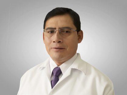 Dr. ROJAS AIRE JORGE RICHARD
