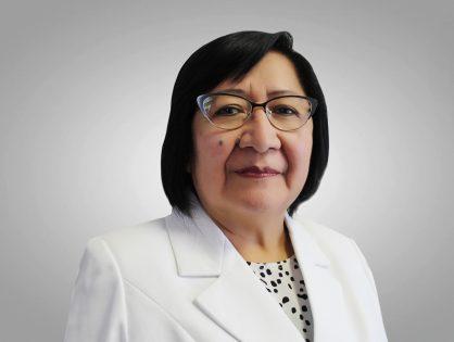 Dr. ROMANI CLAROS SUSANA JUSTINA
