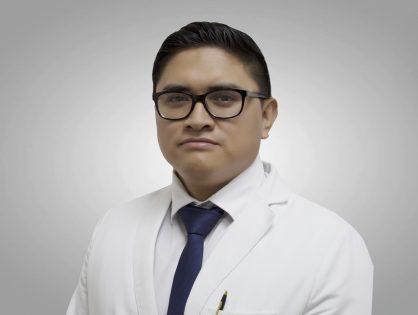 Dr. SAENZ POMA GUSTAVO DAVID