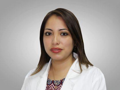 Dr. SALAS PAREJAS GLORIA
