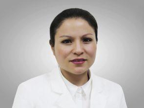 Dr. VELIZ INGA KARIN