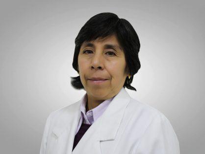 Dr. VERA POMALAZA NINOSKA LUZ