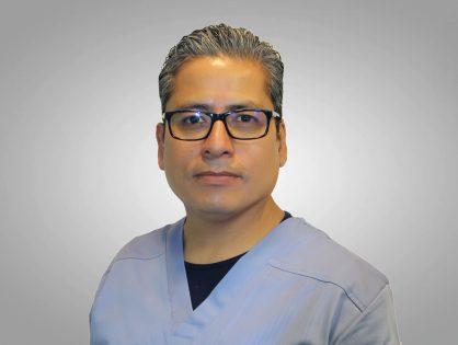 Dr. VILLAR ASTETE ABELARDO HERNAN