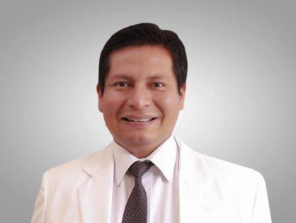 Dr. BARZOLA HUAMAN WILBERT