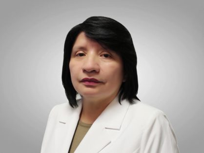 Dra. BRAVO BERNAL GIANNINA YADIRA