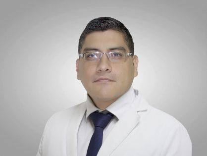 Dr. ESCALANTE CANO JUAN