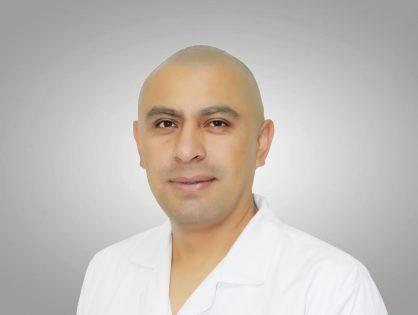 Dr. GRANADOS REYES WILSON