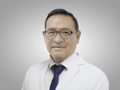Dr. GUICH CORDOVA MILOVAN