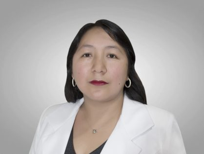 Dra. JULIÁN GRANADOS JENNY MIRIAM