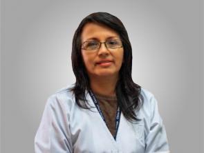 Dra. ORTEGA ALVAREZ MARIA TEREZA